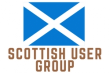 Scottish User Group 2018