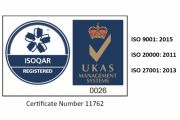ISO 9001 and ISO 20000